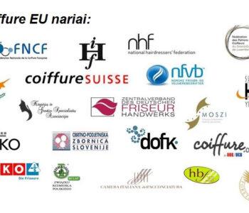 Coiffure EU