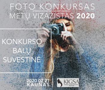 Metų vizažistas 2020