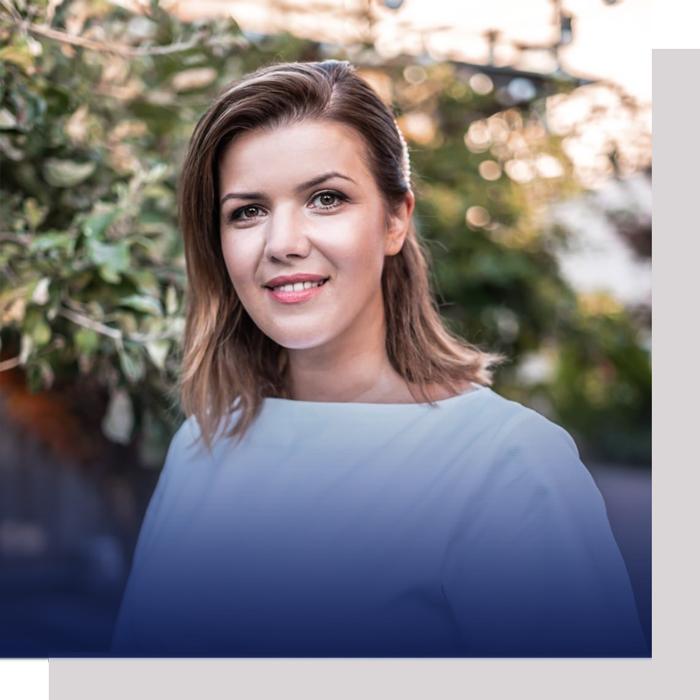 Kristina Gorodeckienė