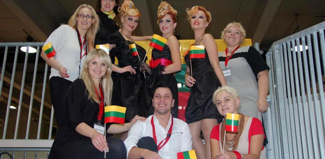 OMC Individual World Championship 2011