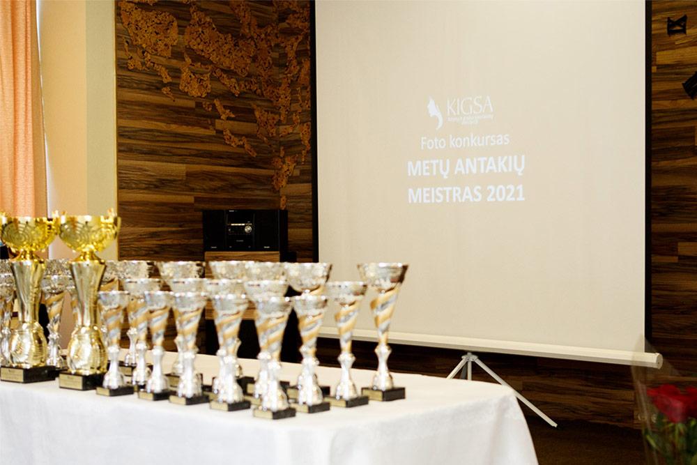Foto konkurso METŲ ANTAKIŲ MEISTRAS 2021 rezultatai!
